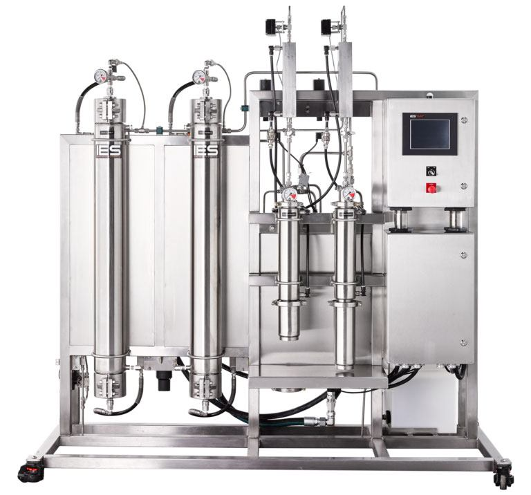 Supercritical CO2 Extractor