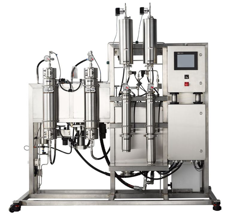 Small Batch CO2 Extraction Machine