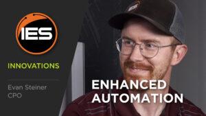IES Enhanced Automation Podcast