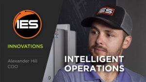 Isolate Extraction Systems Intelligent Operations