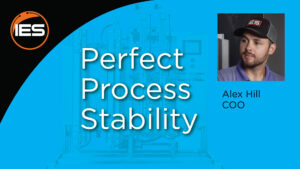 Isolate Extraction Systems Perfect Process Stability