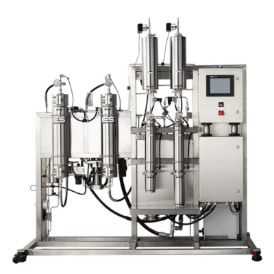 CDMH.5-2X-2F Isolate Extraction Systems Supercritical CO2