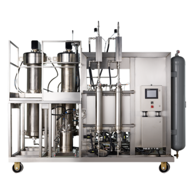 CDMH.50-2X-2F Isolate Extraction Systems Supercritical CO2